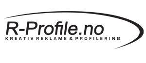 R-profile logo