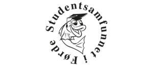 Studentsamfunnet i Førde logo