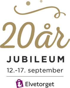 Elvetorget Emblem Jubileum_12-17_september
