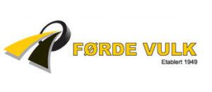 Førde Vulk logo