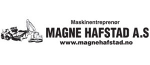 Magne Hafstad logo