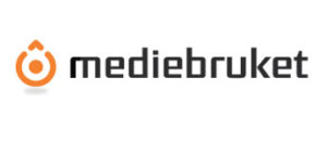 mediebruket logo