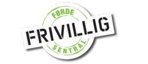 Førde frivillig sentral logo