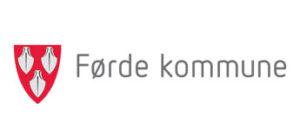 Førde kommune logo