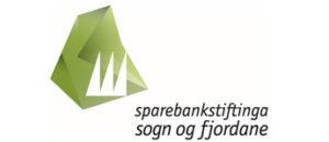 Sparebankstiftinga sogn og fjordane logo
