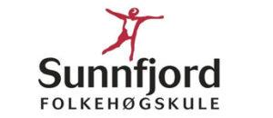 Sunnfjord Folkehøgskule logo